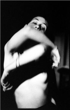 Saul Leiter Inez, 1947