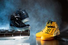 8388cc879f3 The Reebok Alien Stomper made its debut on the silver screen in the 1986  film