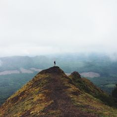 Hiking in the Pacific Northwest | Saddle Mountain, Oregon