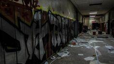 abandoned high school - Google Search