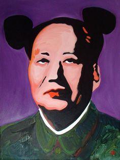 "For Sale: Violet Maose by Antti Eklund   $1,300   30""w 40""h   Original Art   https://www.vangoart.co/antti-eklund/violet-maose-e990ab21-e38b-4878-a237-06e6fd4e9412 @VangoArt"