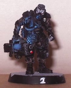Imperial guard conversions - Page 4 - Forum - DakkaDakka | Our forums 'run hot'.