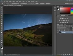 Adobe launches new streaming version of Photoshop.