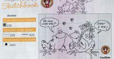 Mirada: Margaret Sherry's Sketchbook. Scheme