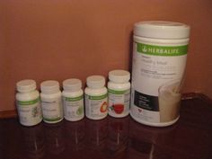 Herbalife Advanced Program - Choose Y... for only $135.00