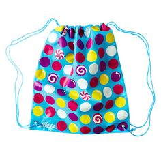 B2s Library Tote Bag from Smiggle - sweets