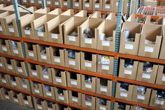 organized warehouse - Google Search