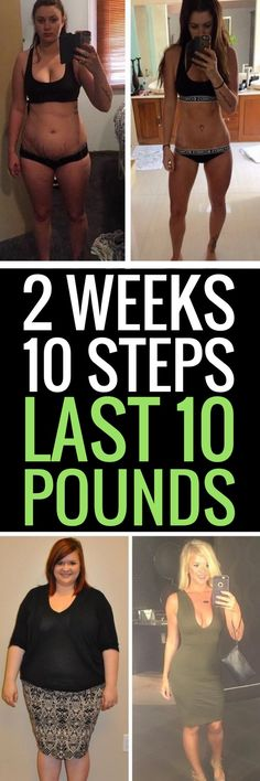 10 realistic ways to beat weight loss plateau and lose your last 10 pounds - fast.