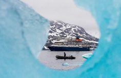 Фото - подорожі по світу: Как выглядит дача в Гренландии (обновлено!)