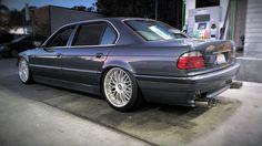 BMW E38 XXL Exaust 😁 Bmw E38, Sedans, Panama, Automobile, Car, Panama Hat, Limo, Autos, Autos