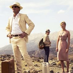 """""""The Two Faces of January,"""" Filmed In Greece, Coming Soon To Theaters Suit Without Tie, Coming Soon To Theaters, Are You Not Entertained, Viggo Mortensen, Win Tickets, Story Writer, Thriller Film, The Draw, Two Faces"""