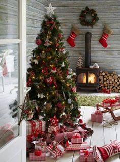 Nordic Christmas Decorating-02-1 Kindesign