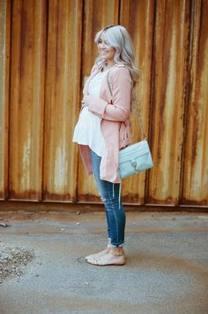 CARA LOREN: Ruffle Bump and Trench's