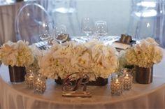 PreOwnedWeddingDresses.com Real Weddings | Photo: Victor Sizemore