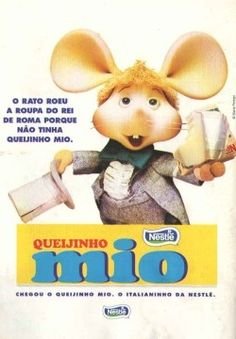 Nestlé Mio (1996)
