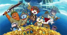 Yo-kai Watch Busters 2 releasing December 7 in Japan getting two versions   The following information comes from Perfectly Nintendo... - named Yo-kai Watch Busters 2: Hihou Densetsu Banbarayaa to be released in December 7 - Yo-kai Watch Busters 2 getting two versions: Sword and Magnum - each version will come with an exclusive Yo-kai Medal - price will be 5184 Yen  from GoNintendo Video Games