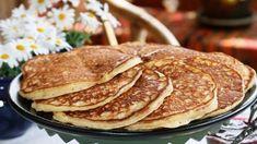 Sveler er god kaffemat, og de kan også stekes i stekepanne. Norwegian Cuisine, Pancakes, Chips, Food And Drink, Bread, Snacks, Cooking, Breakfast, Sweet