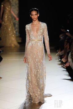 Elie Saab - Couture - Fall-winter 2012-2013 - http://en.flip-zone.com/fashion/couture-1/fashion-houses/elie-saab-2960