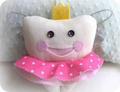 Tooth Fairy Craft Ideas