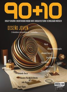 #ClippedOnIssuu from Revista 90+10 #47