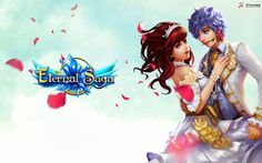 Eternal Saga, a F2P MMORPG launched by R2Games | Web Game 360