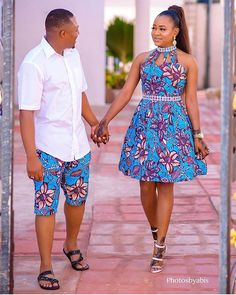 Online Hub For Fashion Beauty And Health: Stunningly Colorful Ankara Short Gown And Knicker . African Fashion Ankara, Latest African Fashion Dresses, African Print Dresses, African Print Fashion, Africa Fashion, African Dress, African Prints, African Fabric, Ankara Dress