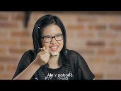 Kapra a bramborový salát! - YouTube Youtube, Traditional, Drinks, Music, Food, Drinking, Musica, Beverages, Musik