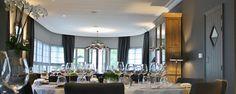 restaurant Merelbeke De Blauwe Artisjok 1