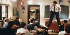 AYUDA PARA MAESTROS: Las 89 películas sobre educación preferidas de los...