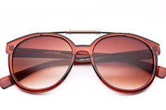 Spitfire New World Order v2 Wayfarer Sunglasses, $32, available at 80's Purple.