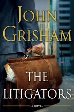 Started: 1/26/15 Finished: 2/2/15 Reminiscent of some of Grisham's earlier works, I found The Litigators highly entertaining and a great read. Love the courtroom battle, the deep insight into the evils of litigation but also the necessity of it, and the very colorful cast of characters.