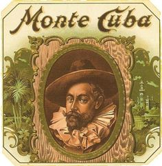 Monte Cuba Cigars
