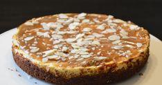 Omena-mascarponekakku Lchf, Cheesecake, Low Carb, Pie, Desserts, Food, Mascarpone, Torte, Tailgate Desserts
