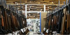 America's Largest Gun Shop Abruptly Dropped by Credit Card Co. — and the Reason Will Have You Shaking Your Head in Disbelief
