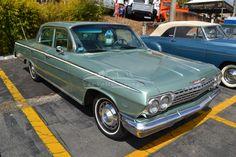 GMC Impala 1962 - cargarage.com.br