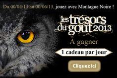 Montagne noire - trésors du goût 2013