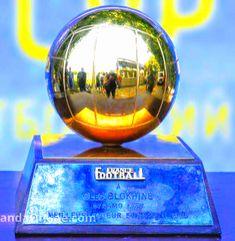 1975 Ballon D'or, Gold