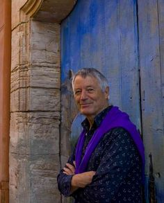 Kaffe Fassett - master knitter, needlepointer, quilter and designer of fabulous textiles is exhibiting at Fashion & Textile Museum 22 March to 29 June 2013