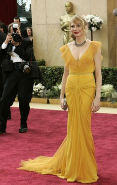 Academy Awards 2012: Best Oscar Dresses of All Time [PHOTOS] - International Business Times