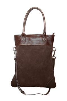 Soho Genuine Leather Bag by Erica Anenberg on @nordstrom_rack