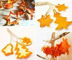 Bucce d'arancia