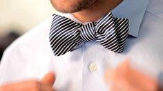Aksesoris Pria Cool - Wow! Coba 3 Bow Tie Kece Ini Buat Tampil Parlente Saat ke…
