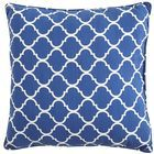 Cabana Geometric Oversized Pillow - Citrus