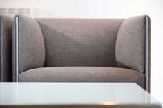 The chair and sofa range Asienta from Wilkhan blends a prestigious appeal with exceptional design and comfort that's second to none. Sofa, Couch, Table Seating, Upholstered Furniture, Love Seat, Upholstery, Furniture Design, London, Chair