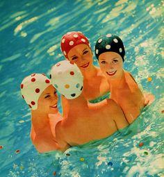 Jantzen Swimwear 1960