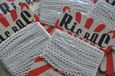 AMAZING Vintage Ric Rac  1 per Listing  12 yards by TheRawSupplyCo, $10.95