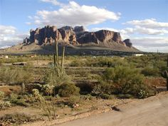 superstition Mountains, pics - Google Search