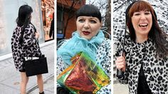 Bill Cunningham | Spotted