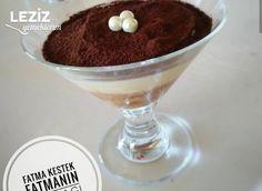 Aşk-ı Kakao Kakao, Pudding, Pasta, Desserts, Food, Tailgate Desserts, Deserts, Custard Pudding, Essen