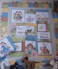 Is it Spring Yet? Quilt Kit on sale now!!